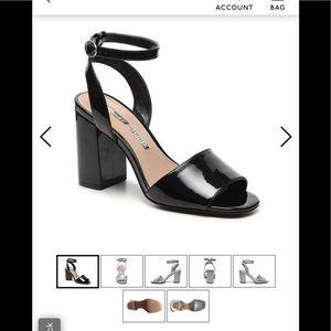 Audrey Brooke Sandal Heels